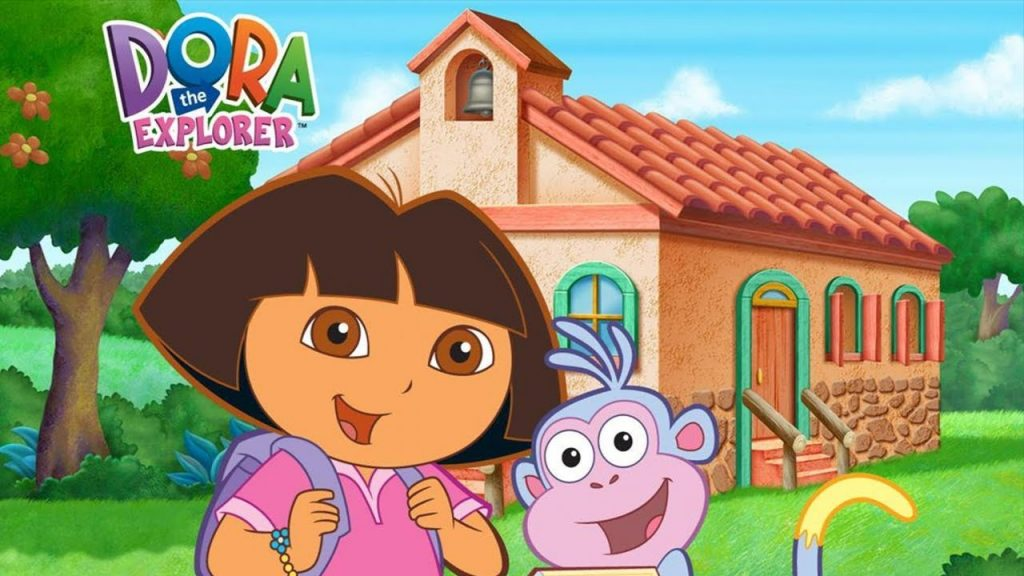 dora and multicultural marketing